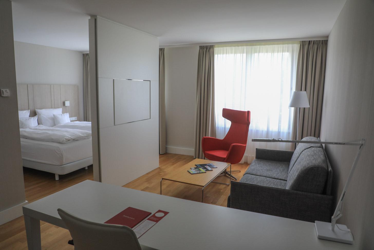 Waar overnachten in Hamburg