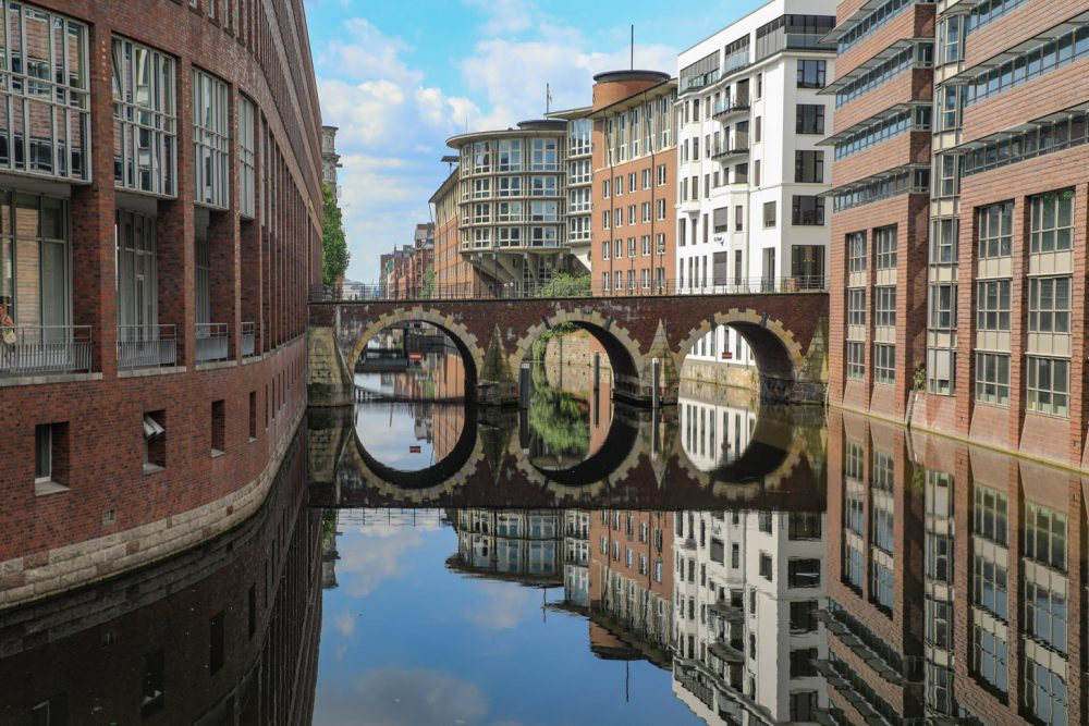 Naar Hamburg reizen